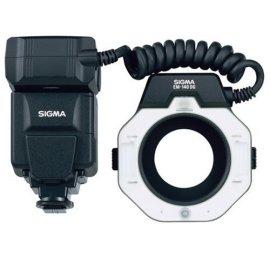 Sigma Flash Macro Ring EM-140 DG for Canon SLR Cameras