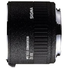 Sigma APO Teleconverter 2x EX DG for Nikon Digital SLR Cameras