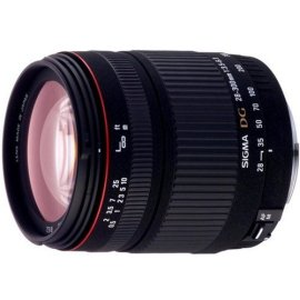 Sigma 28-300mm f/3.5-6.3 DG Macro Lens for Pentax Digital SLR Cameras