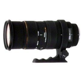 Sigma 50-500mm F/4-6.3 EX DG HSM Lens for Olympus and Panasonic Digital SLR Cameras