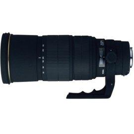 Sigma APO 120-300mm F/2.8 EX DG HSM Lens for Canon SLR Cameras