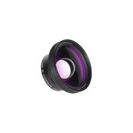 Raynox HD-6600PRO49 49mm High Quality Wideangle Lens, 0.66X