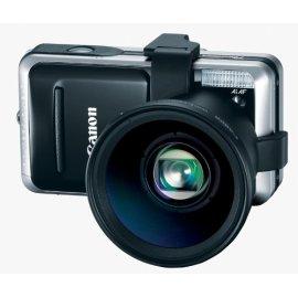 Canon LA-DC20 Conversion Lens Adapter for PowerShot S80