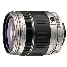 Tamron Autofocus 28-200mm f/3.8-5.6 XR Aspherical (IF) Lens for Nikon SLR Cameras (Silver)