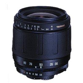 Tamron Autofocus 28-80mm f/3.5-5.6 Aspherical Lens for Pentax SLR Cameras