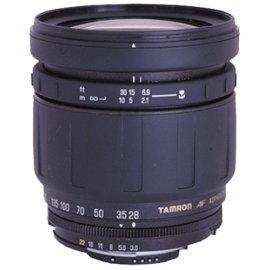 Tamron AF28-200 f/3.8-5.6 Super II Macro Minolta Mount Lens