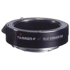 Tamron Autofocus 1.4x Teleconverter Lens for Canon SLR Cameras
