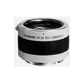 Tamron SP Autofocus 2x Pro Teleconverter Lens for Canon SLR Cameras