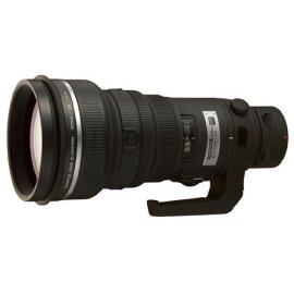 Olympus 300mm f/2.8 Super Telephoto ED Lens for E1, E300 & E500 Digital SLR Cameras