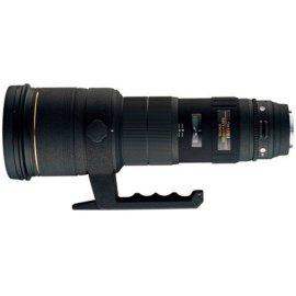 Sigma 500mm f/4.5 EX DG HSM Lens for Nikon SLR Cameras