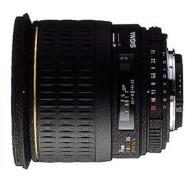 Sigma 24mm f/1.8 EX DG Aspherical Lens for Pentax SLR Cameras
