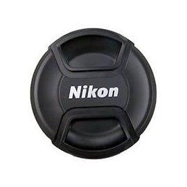 Nikon LC-67 Snap on Lens Cap for 18-70mm DX Nikkor Lens