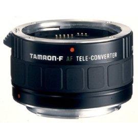 Tamron Autofocus 2x Teleconverter Lens for Nikon DSLR Cameras