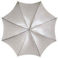 Lowel Tota-brella, Standard 27 Silver Umbrella.