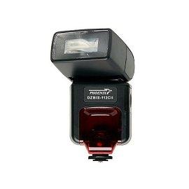 Phoenix Canon EOS Flash BIF125 TTL Program Autofocus Dedicated