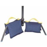 Avenger 15 Pound Dual Wing Cordura Sandbag.