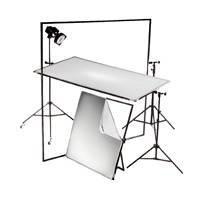 Photoflex Litepanel 39 x 39 Aluminum Frame