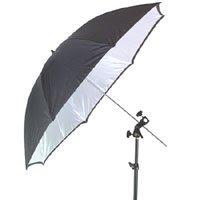 Smith Victor 40 Black Backed, White Umbrella #670139