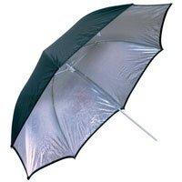 NRG 25 Hex Umbrella, Silver