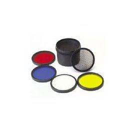Smith Victor CF110 Color Filter & Honeycomb Kit for the 110i Monolight.