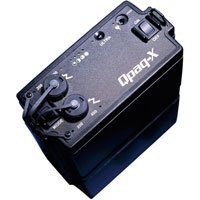 Quantum PX Qpaq-x 200ws Command Module