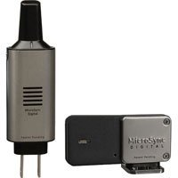 MicroSync Digital Transmitter / Receiver Kit with Household Plug