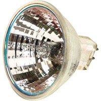 Frezzi EYC 75 Watt, 12 to 14 Volt Quartz Lamp for Standard & Dimmer Mini-Fill Video Lights, Bulb Color Temperature: 3050k