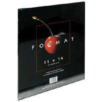 MCS format Frame 11x14 Black