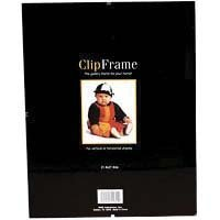 MCS Glass Clip Picture Frame for 16x 20 Photographs
