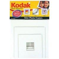 Kodak Self Ad Frames White