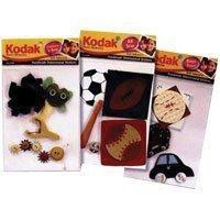 Kodak Dimensional Self Adhesive Stickers - Critter & Bug Assortment