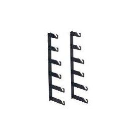 Bogen - Manfrotto Background Holder Hooks, holds 6 Backgrounds
