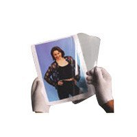 Pro-Line Digital Output Sleeving, Archival 3 mil Polypropylene Print Protectors, 5 x 7, Sealed on Two Sides, Pack of 25
