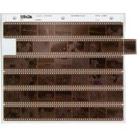 Print File Archival 35mm Size Negative Pages Holds Six Strips of Seven Frames, Pack of 100