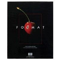 MCS format Frame 8x11 Black