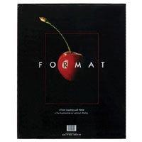 Mcs Format Frame 10x20 Black #12477-2