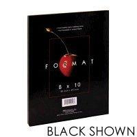 MCS format Frame 8x10 White