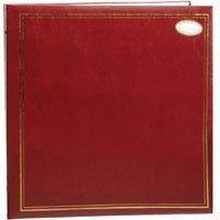 MBI Self Adhesive Magnetic Album 3-Ring-100