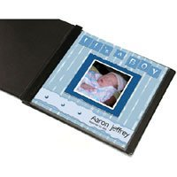 Print File 8-1/2 x 11 Archival Page Preservers for 8-1/2 Scrapbooks