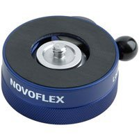 Novoflex Small Quick Release for MiniConnect Coupling Pieces - fits all small Ball and Socket Heads #MC-MR