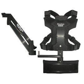 Varizoom DV-Sportster Universal Stabilizing Arm & Vest for use with FlowPod, UltraLite Glidecam, or Steadycam Jr.