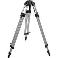 Bogen - Manfrotto Video Pro Tripod - Retractable Spikes