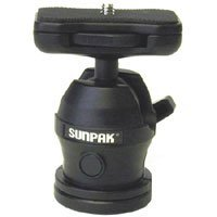 Sunpak Medium Ball Head #620711