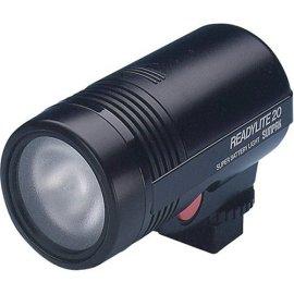 SUNPAK RL-20 Readylite 15 Watt Super Compact Video Light