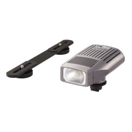 Sony HVL10NH 10W Battery Video Light for most Sony DVD & MiniDV Camcorders