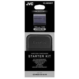 JVC VU-AM50KIT Everio-G Camcorder Starter Kit