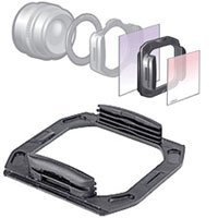 Cokin P249 Filter Adapter, Series P To A