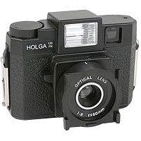 Holga Slip-on Filter Holder Adapter