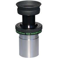 Tele Vue 3mm-6mm Nagler Zoom 1.25 Eyepiece.