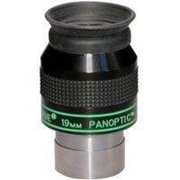 Tele Vue 19mm Panoptic 1.25 Eyepiece.